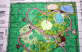 Garden Design from Hartley Landscapes