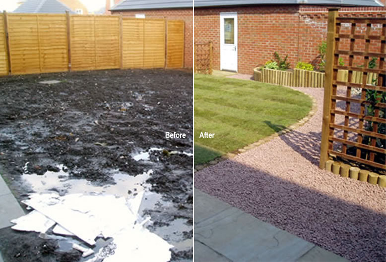 Commercial Landscaping from Hartley Landscapes